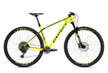 Horský bicykel GHOST Lector 5.9 LC yellow / black M 2018